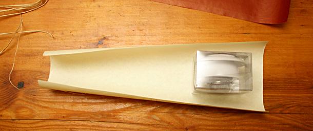 papier kraft ivoire