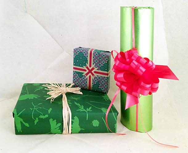 Papier cadeau pour professionnels