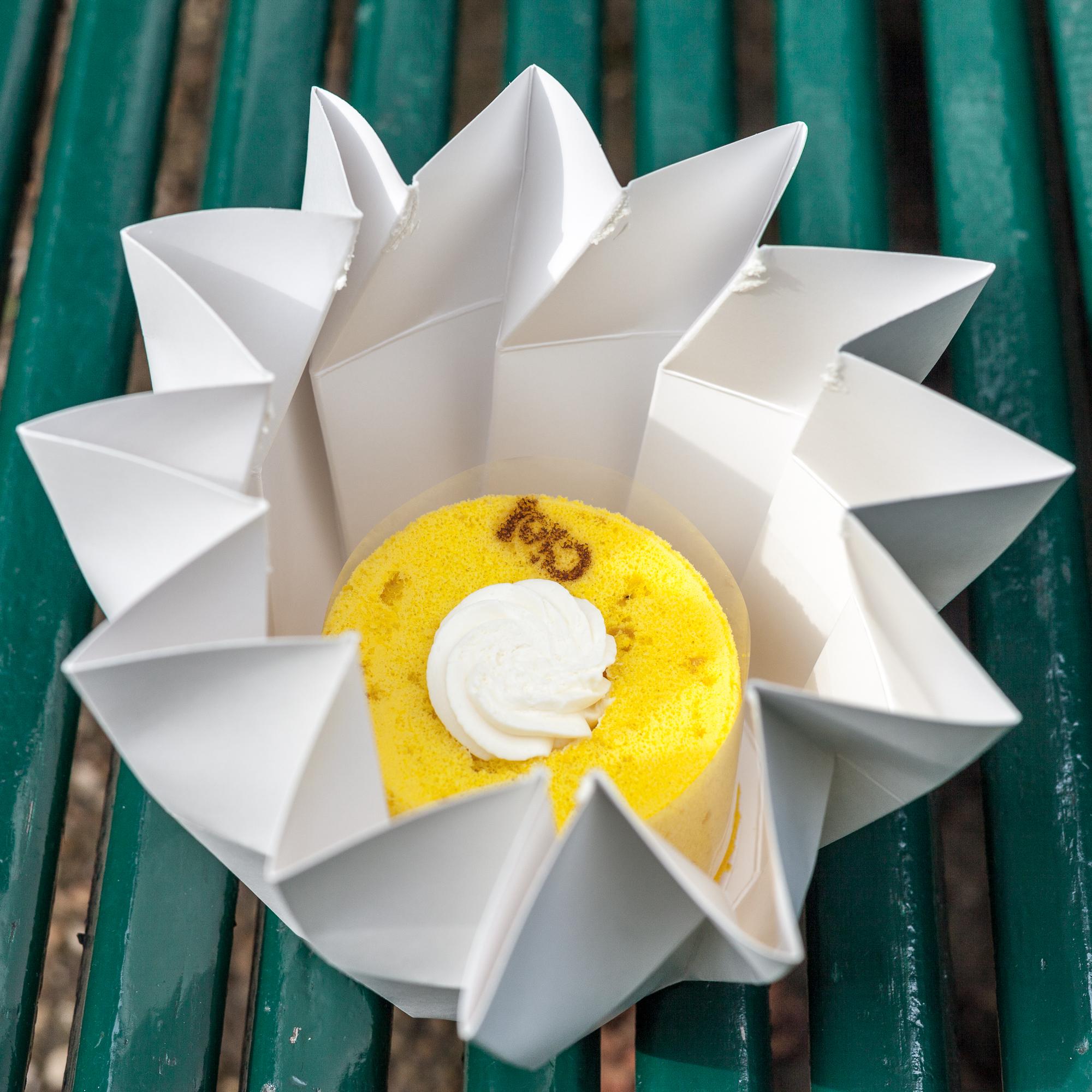Angel Cake – Pâtisserie Ciel