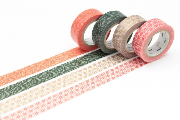 Masking tape traditionnel