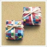 origami boite cadeau masking tape et papier cadeau. Black Bedroom Furniture Sets. Home Design Ideas