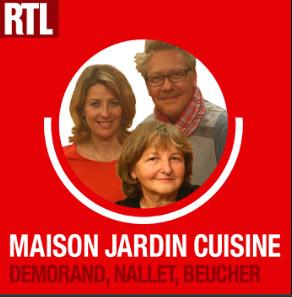 Laeticia Nallet parle de Masking tape CASA sur RTL