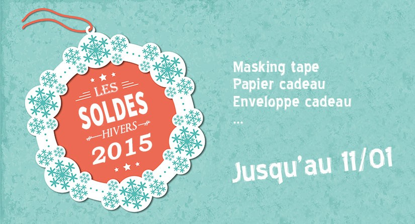 Soldes Hivers 2015