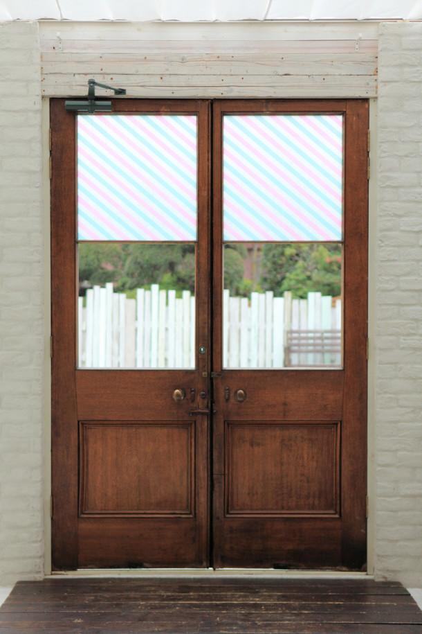 Deuxième exemple de porte d'entrée