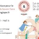Salon Créations & Savoir-Faire : gagnez votre place !