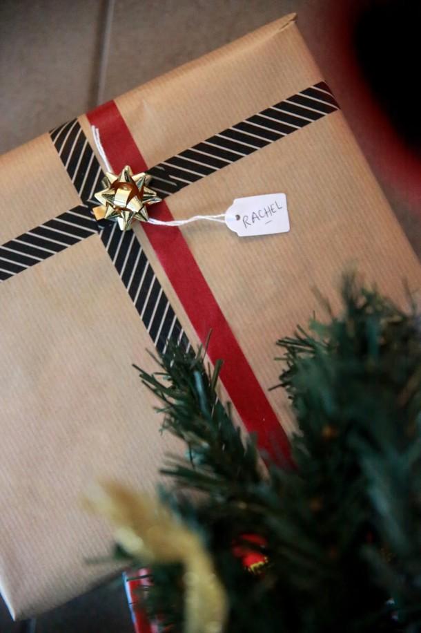Paquets cadeau maskingtape.fr e Deux soeurs, un agenda
