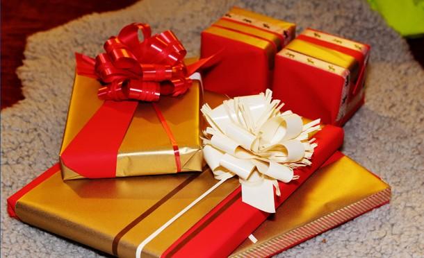 Noël en masking tape