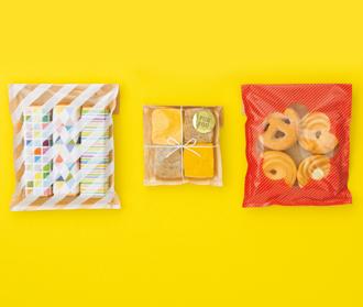Modèles d'emballage alimentaire