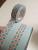 DIY masking tape : transformer une boîte de thé en cache-pot !