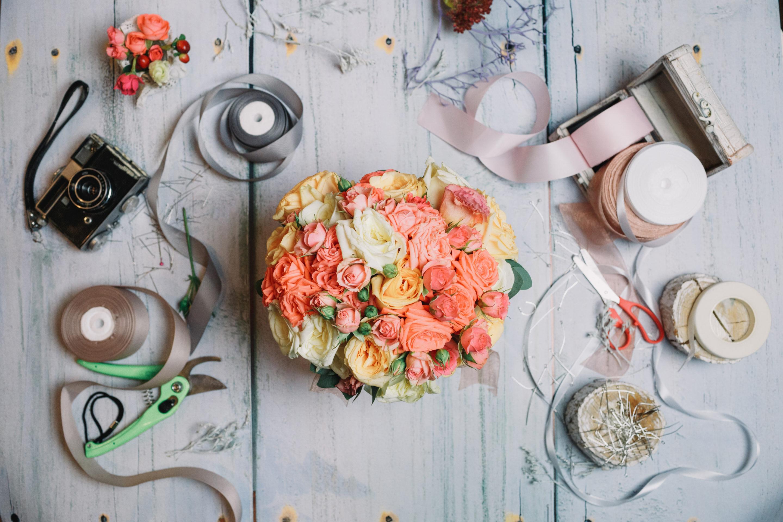 5 idées DIY mariage