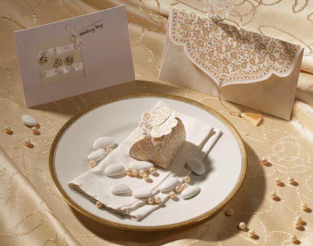 boite à dragées mariage